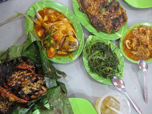 Foto 2 - Makanan di Bola Seafood Acui oleh Sylvia Eugene
