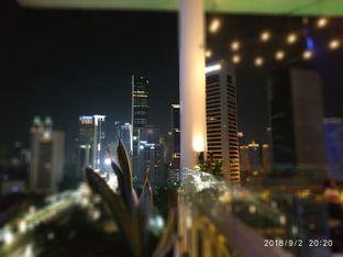Foto review Sky Loft - All Seasons Hotel oleh Hariyadi Bemby 10