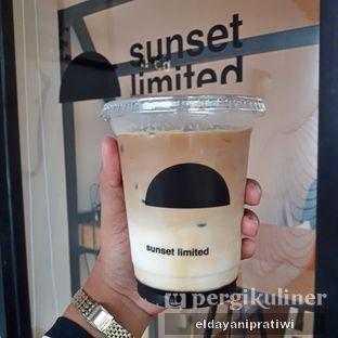 Foto 1 - Makanan di Sunset Limited oleh eldayani pratiwi