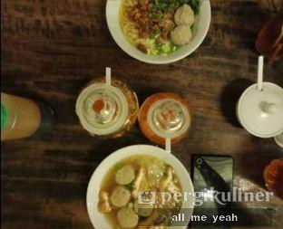Foto - Makanan di Bakso So'un & Mie Ayam Lodaya oleh Gregorius Bayu Aji Wibisono