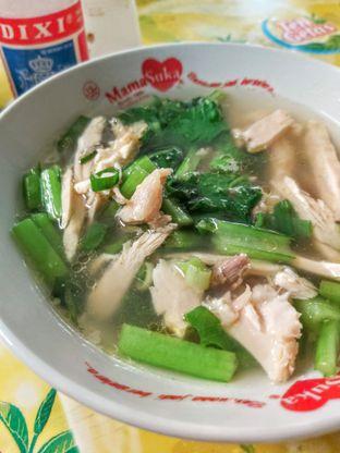 Foto 3 - Makanan di Mie Ayam Acing oleh Carolin Lim
