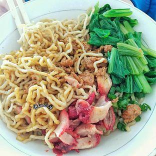 Foto 4 - Makanan(Bakmi Ayam Chasiu) di Tiger Noodle oleh duocicip