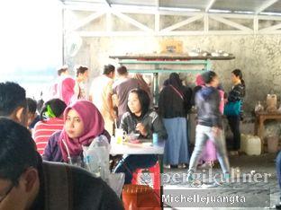Foto review Bakwan Pak Nur Trunojoyo oleh Michelle Juangta 3