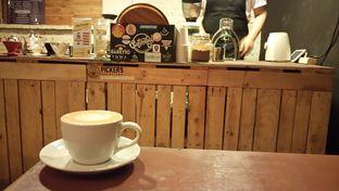 Foto 8 - Makanan di Saturday Coffee oleh yudistira ishak abrar