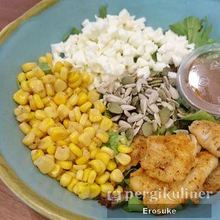 Foto 2 - Makanan di 6Pack Salad Bar oleh Erosuke @_erosuke