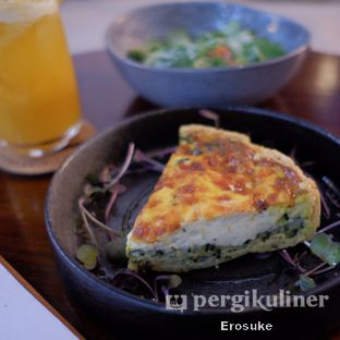 Foto 3 - Makanan di Paris Sorbet oleh Erosuke @_erosuke