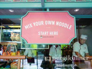 Foto 10 - Interior di Noodle Town oleh Han Fauziyah