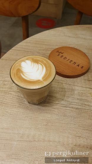 Foto 1 - Makanan di Sedjenak Koffie En Eethuis oleh Saepul Hidayat