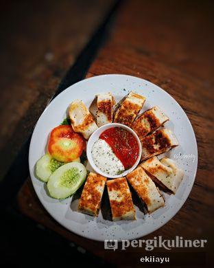Foto 1 - Makanan di Goeboex Coffee oleh Eki Ayu || @eatmirer