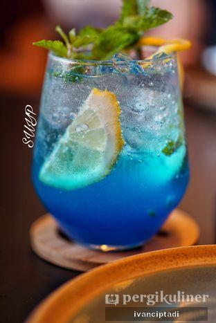 Foto 3 - Makanan(Sunday Blue) di Epoch Kitchen & Bar oleh Ivan Ciptadi @spiceupyourpalette