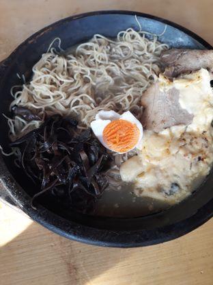 Foto 3 - Makanan di Universal Noodle Ichiro Ramen Market oleh Maissy  (@cici.adek.kuliner)