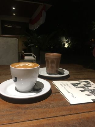 Foto review Yumaju Coffee oleh Prido ZH 11