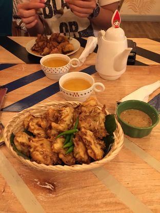 Foto 1 - Makanan di Geulis The Authentic Bandung Restaurant oleh Yohanacandra (@kulinerkapandiet)