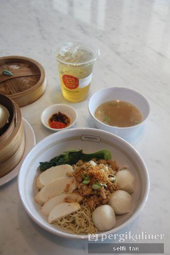 Foto Makanan di Shanghai Express