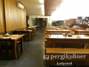 Foto 12 - Interior di Sate Khas Senayan oleh Ladyonaf @placetogoandeat