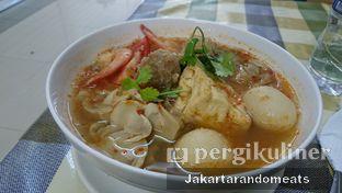 Foto 1 - Makanan di Papa Tom Yam oleh Jakartarandomeats
