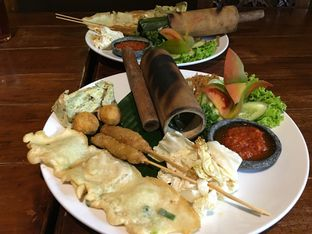 Foto 3 - Makanan di Warung Cepot oleh Mariane  Felicia