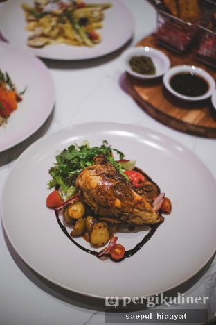 Foto 1 - Makanan di 91st Street oleh Saepul Hidayat