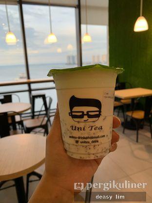 Foto 1 - Makanan di Uni Tea oleh Deasy Lim