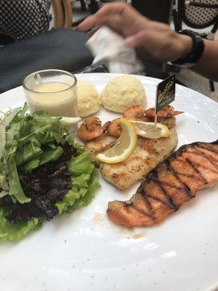 Foto 4 - Makanan di Justus Steakhouse oleh hera impiani yahya