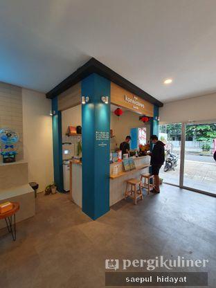 Foto review Kopi Konnichiwa oleh Saepul Hidayat 7