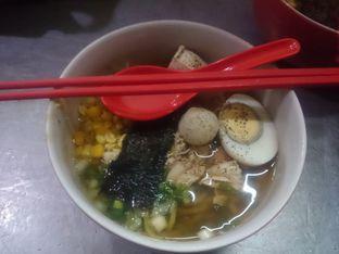 Foto 1 Makanan Di Jiraiya Ramen Oleh Dwi Putri Puspita Lasim