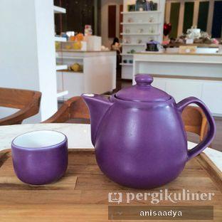 Foto 1 - Makanan di Lewis & Carroll Tea oleh Anisa Adya