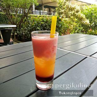 Foto 6 - Makanan(fruit punch) di Grand Garden Cafe & Resto oleh Nefinafila