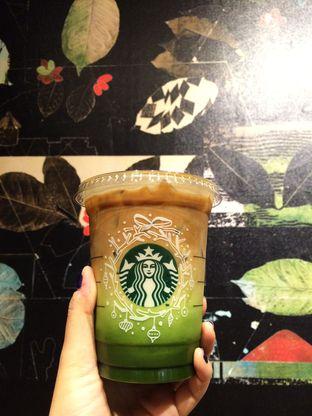 Foto 1 - Makanan di Starbucks Coffee oleh Elvira Sutanto