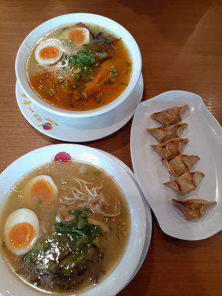 Foto 2 - Makanan di Hakata Ikkousha oleh rosi roisatunnisa