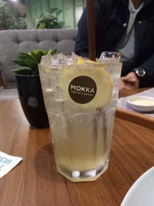 Foto 2 - Makanan di Mokka Coffee Cabana oleh Ratu Aghnia