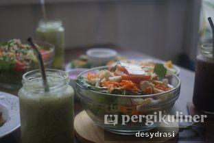 Foto 1 - Makanan di Serasa Salad Bar oleh Desy Mustika