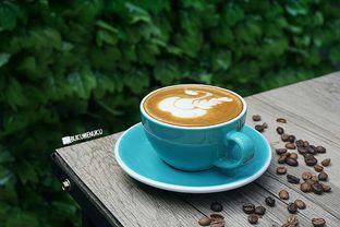 Foto 2 - Makanan di Monomania Coffee House oleh BUKUmenuku