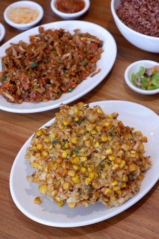Foto 1 - Makanan di Cia' Jo Manadonese Grill oleh yudistira ishak abrar