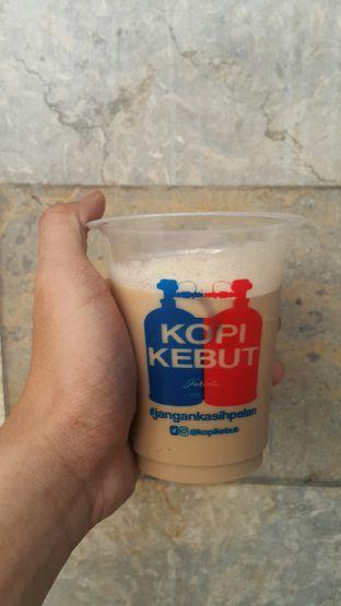 Foto review Kopi Kebut oleh Kelvin Sky 1