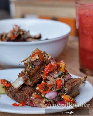 Foto 7 - Makanan di Gerobak Sukabumi oleh Asiong Lie @makanajadah