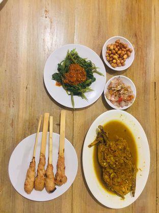 Foto review Ayam Betutu Khas Gilimanuk oleh ochy  safira  1
