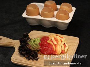 Foto 6 - Makanan di Namaaz Dining oleh Jakartarandomeats
