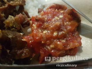 Foto review Nasi Gurih Kacao oleh Ricz Culinary 3