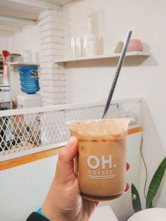 Foto Makanan di OH Coffee