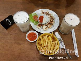 Foto 1 - Makanan di Goeboex Coffee oleh Fanny Konadi