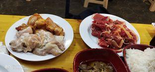 Foto review Manse Korean Grill oleh Pinasthi K. Widhi 4