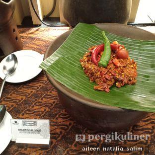 Foto 13 - Makanan di Catappa Restaurant - Hotel Grand Mercure Kemayoran oleh @NonikJajan