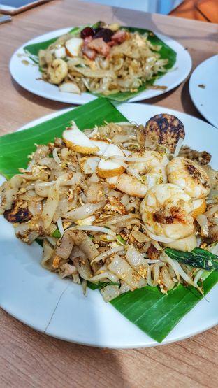 Foto 2 - Makanan di Kwetiau Arang Sister oleh Naomi Suryabudhi