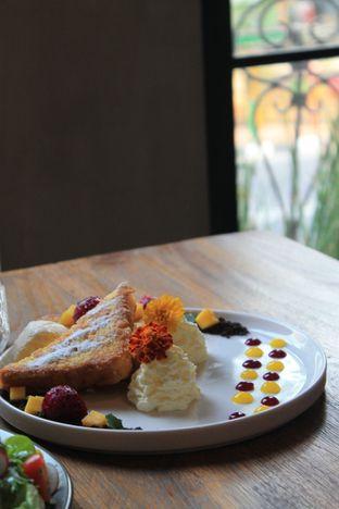Foto 29 - Makanan di Burns Cafe oleh Prido ZH