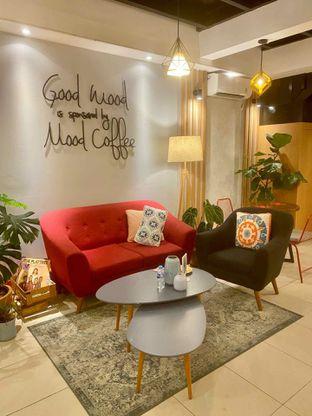Foto 4 - Interior di Mood Coffee oleh Andrika Nadia