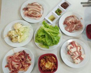 Foto 6 - Makanan di Manse Korean Grill oleh kunyah - kunyah