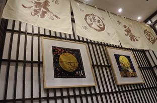 Foto 3 - Interior di Amausaan Uji Matcha oleh Margaretha Helena #Marufnbstory