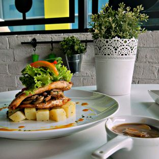 Foto review De Mingle oleh Lunchgetaway  2