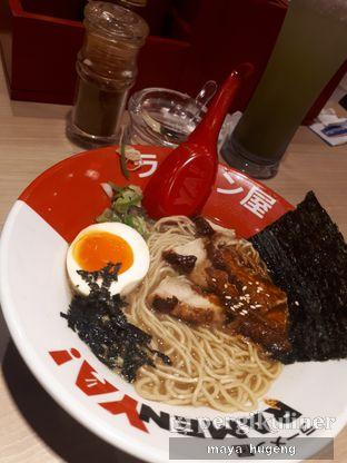 Foto review RamenYA oleh maya hugeng 1
